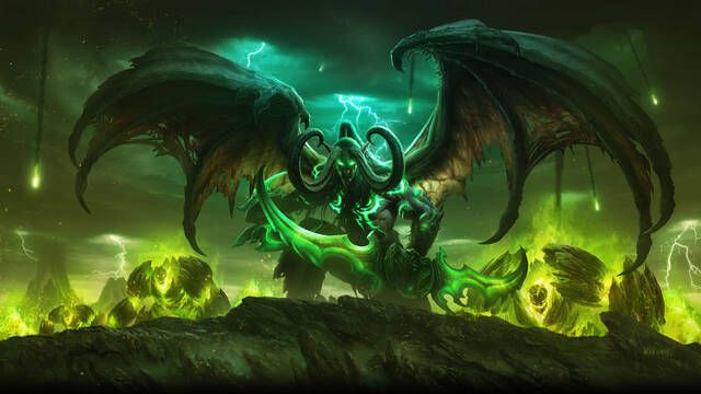 World of Warcraft: Legion llegará el 30 de agosto