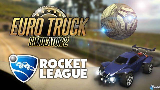 Rocket League alcanza los 14 millones de jugadores