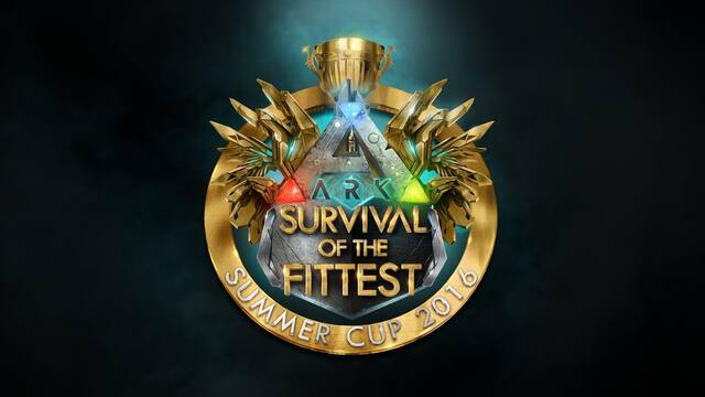 Anunciado el primer torneo de ARK: Survival of the Fittest