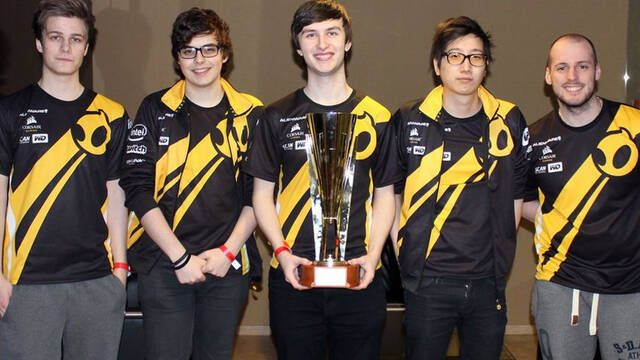 Team Dignitas gana el regional europeo de Heroes of the Storm