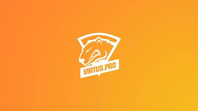 Virtus Pro ficha a cuatro jugadores de Hearthstone