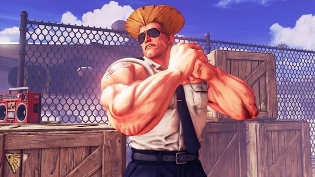 La competición Capcom Pro Tour llegará a Barcelona en octubre con Street Fighter V