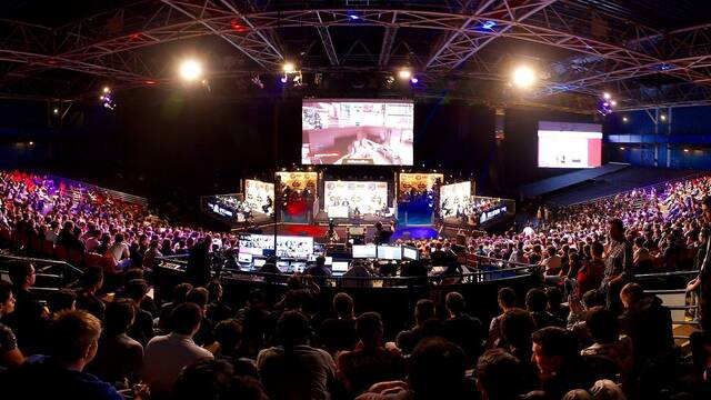 Giants Gaming se clasifica para la Esports World Convention de Call of Duty