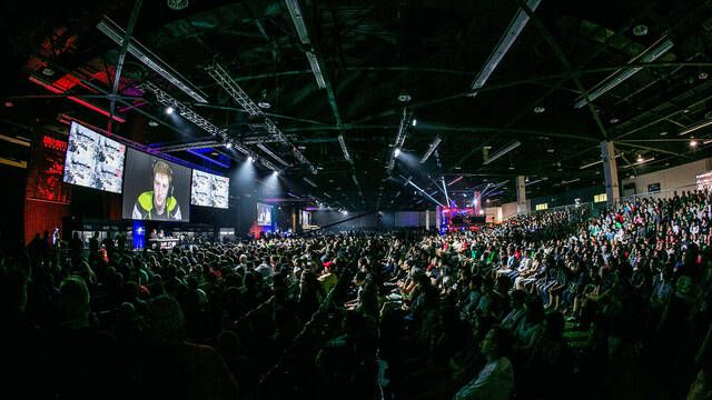 MLG anuncia MLG Anaheim de Call of Duty los días 10, 11 y 12 de junio