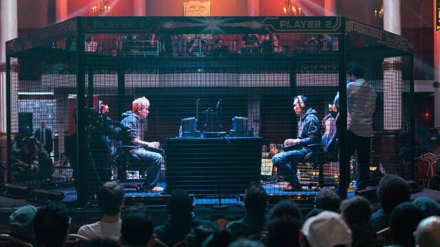 Así fue la victoria de INFILTRATION en el Red Bull Kumite 2016 de Street Fighter V