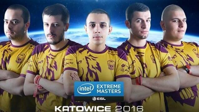 E-Frag disuelve su equipo de CS:GO
