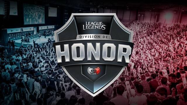 LOLHonor: Pain Gaming pletórico y Giants Underdoges no salen de los empates