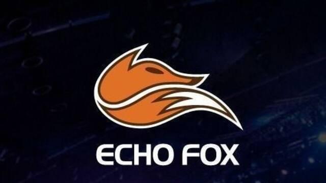 mOE abandona el equipo de CS:GO de Echo Fox y ShahZaM lo reemplaza