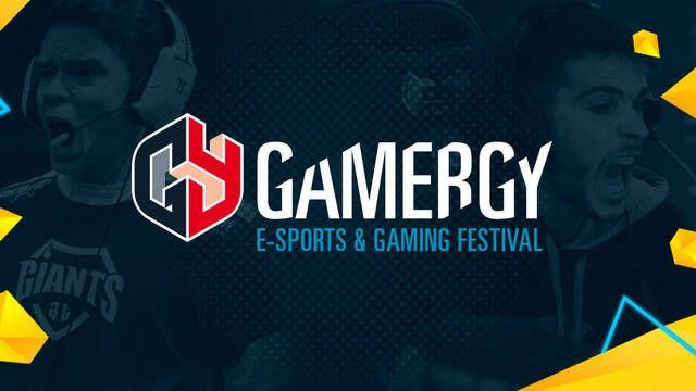 Convocada oficialmente la Gamergy 5 de este mes de junio