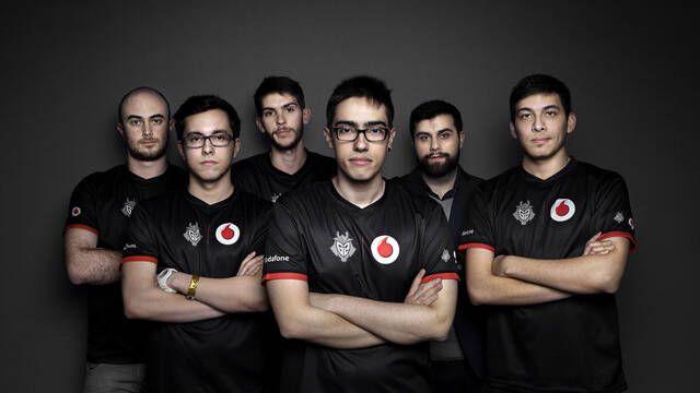 LOLHonor: G2 Vodafone arrebata el liderato a Baskonia y Dimegio logra su primera victoria