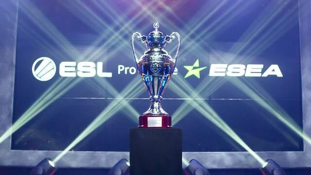 Las finales de ESL Pro League están a la vuelta de la esquina