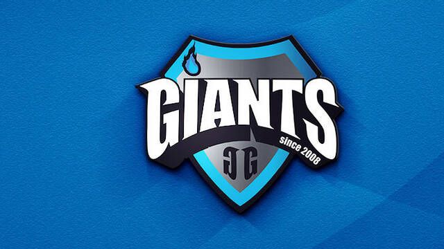 Giants volverá a CS:GO fichando a la plantilla de Team eu4ia