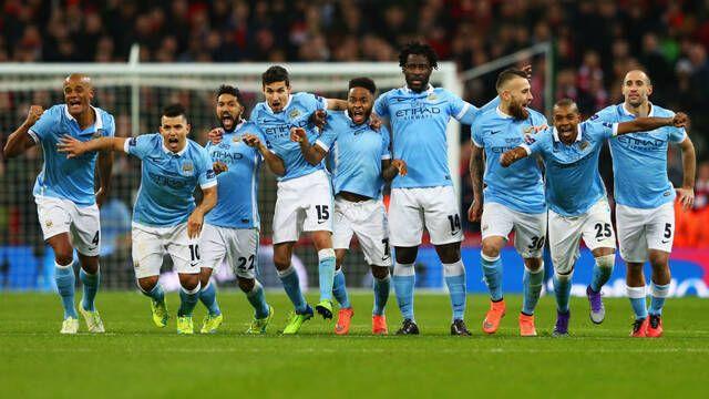 Los dueños del Manchester City quieren expandir su sección de esports