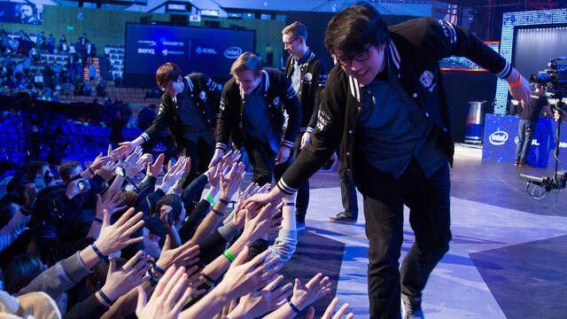 Los esports superarán  a algunos deportes populares en los próximos años según el presidente de la agencia Momentum