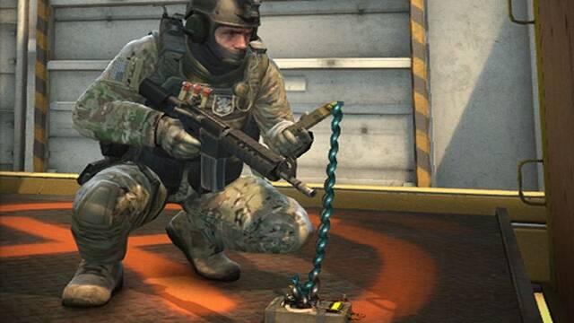 Las nuevas trampas de CS:GO permiten desactivar y explotar bombas en sólo un segundo
