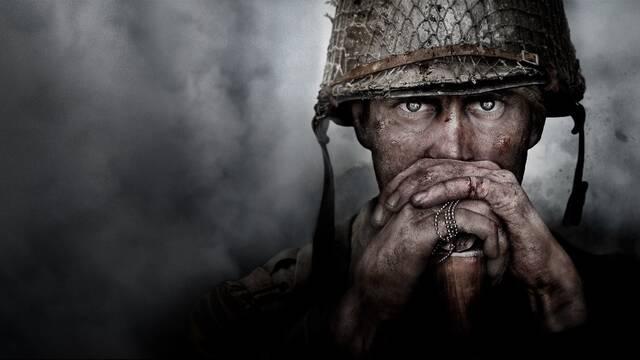 Call of Duty: WWII se presentará de forma oficial el 26 de abril