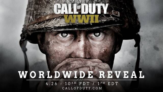 Rumor: Call of Duty: WWII tendrá beta multijugador antes del lanzamiento