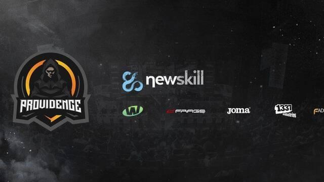 Newskill Gaming se convierte en el patrocinador del equipo de Overwatch de Providence