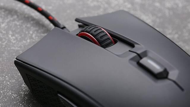 Pulsefire FPS es el primer ratón de HyperX para amantes de los shooters