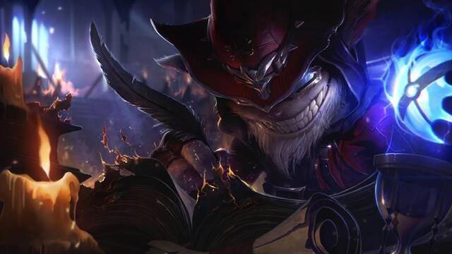 League of Legends tendrá en el futuro más contenido en forma de cortos, cómics o relatos