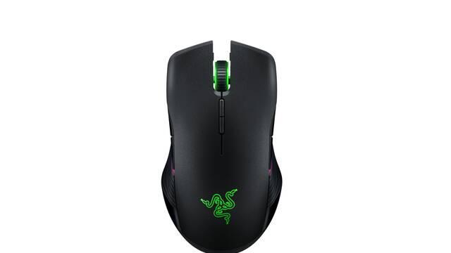 Razer Lancehead es el nuevo ratón wireless de Razer