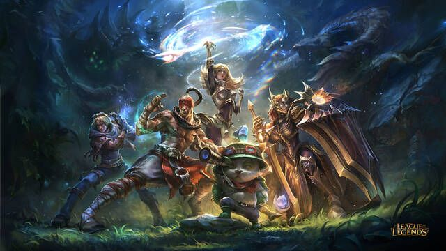Acer será el patrocinador oficial de los eventos de esports de League of Legends durante el resto del 2017