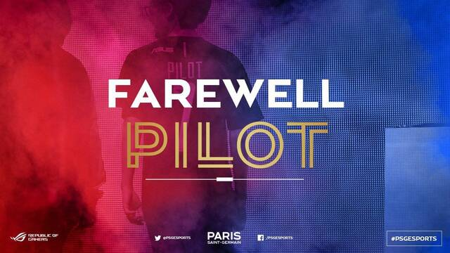 El PSG decide prescindir de los servicios de Pilot para el próximo split