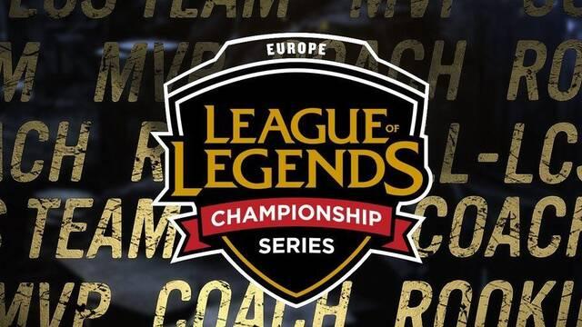 La LCS EU ya tiene a sus equipos para los playoffs del Spring Split