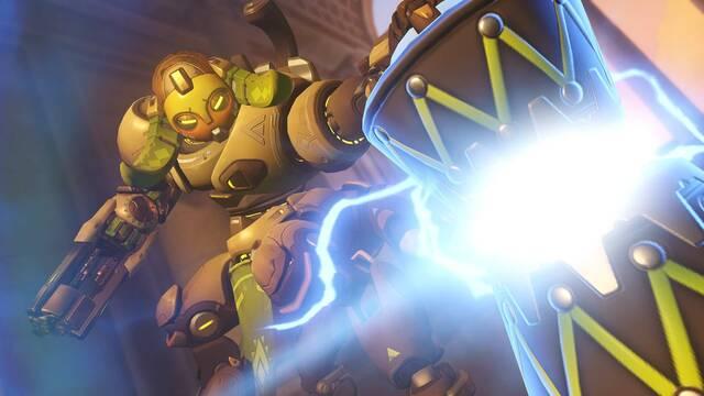 Blizzard gana 8,7 millones de dólares en el juicio contra la creadora de trampas para Overwatch