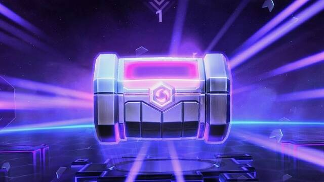 Blizzard recompensará a los veteranos de Heroes of the Storm con cofres especiales