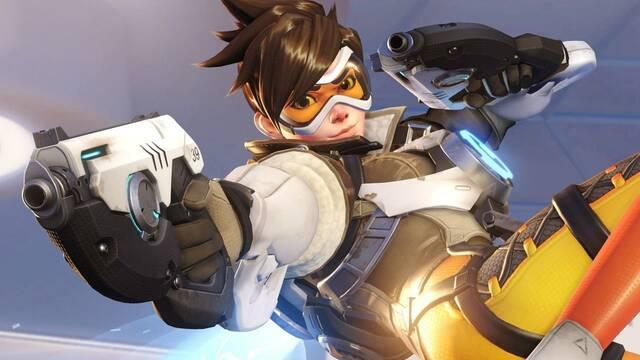 Arrestan a un creador de trampas para Overwatch en Corea del Sur