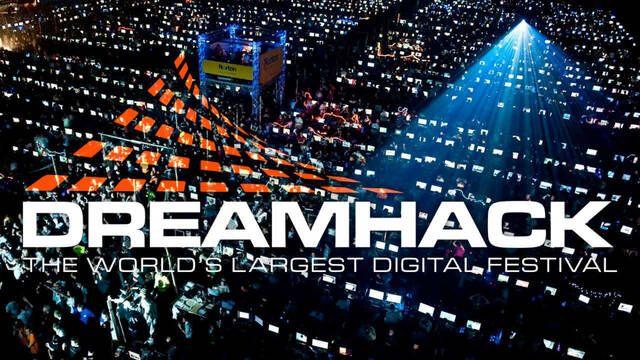 Los equipos ibéricos de CS:GO tendrán una plaza garantizada en el campeonato de DreamHack Valencia