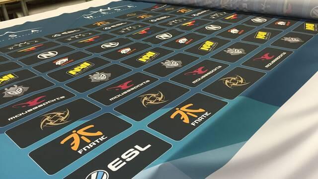 Se filtra la primera imagen de la World Esports Association (WESA)