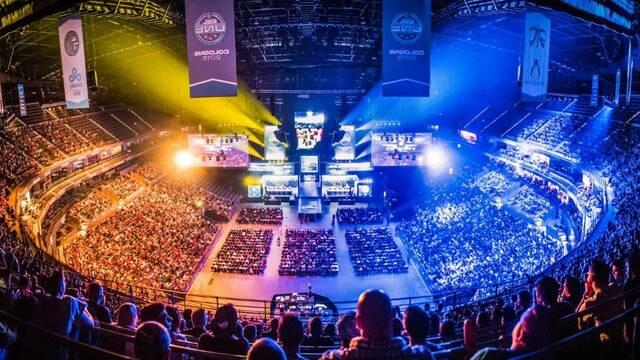 España, uno de los países más interesados en los eSports