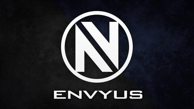 Team EnVyUs se alía con NZXT