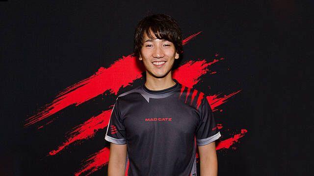 Daigo es el nuevo atleta de Red Bull