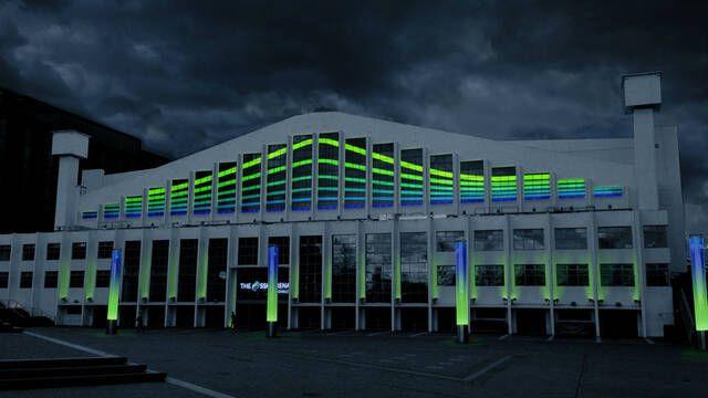 Las finales de ECS serán en el Wembley Arena de Londres