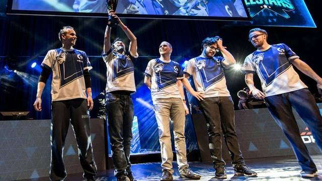 MYinsanity gana el regional europeo de Heroes of the Storm