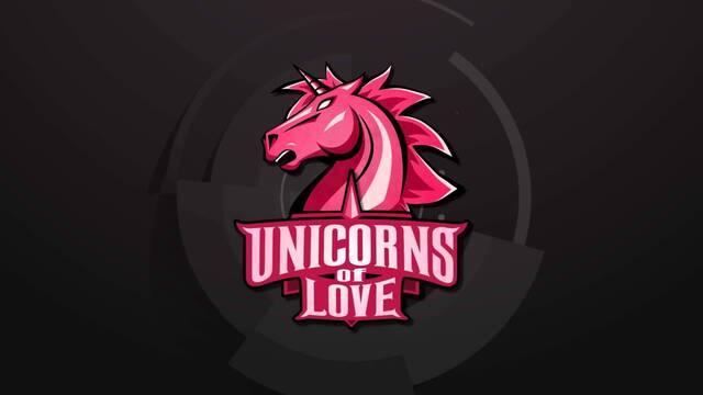 Unicorns Of Love podría realizar cambios en su plantilla