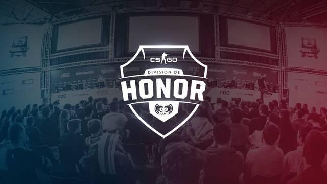 Estos son los jugadones de la semana en CS:GO Honor
