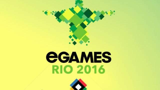 Los eGames de Río ya tienen fecha, lugar y cuatro participantes