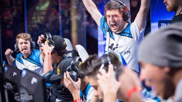 Tempo Storm gana la CEVO Gfinity League de CS:GO
