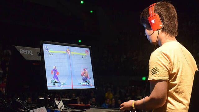 Los mejores momentos del torneo Stuntfest del Capcom Pro Tour