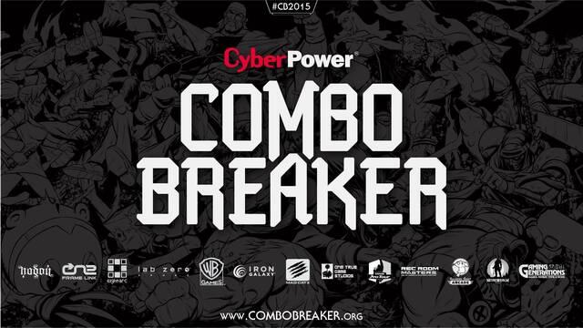 Este fin de semana se celebra Combo Breaker