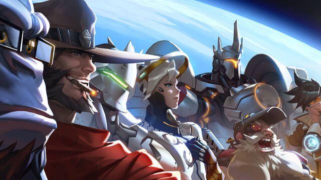 Cloud9 gana el Agents Rising de Overwatch