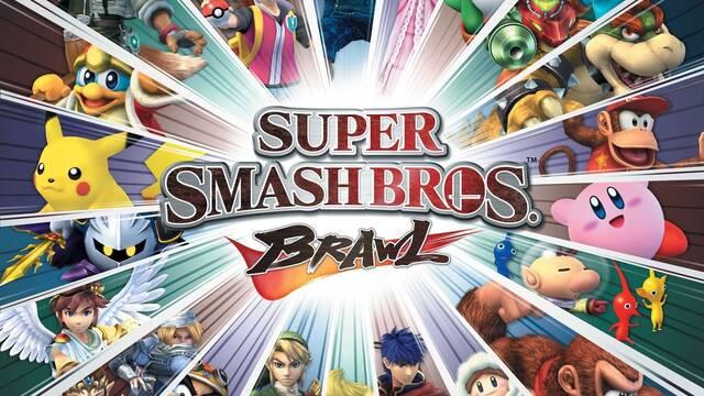 Apex cancela su torneo de Smash Bros. Brawl por falta de participantes