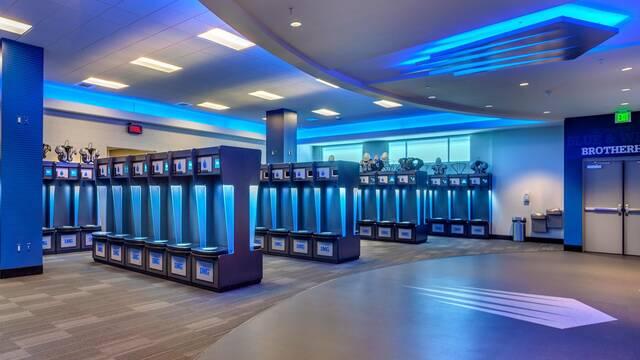 El centro donde entrenaron Agassi o Sampras preparará profesionales de eSports