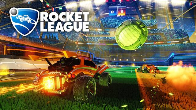 Twitch y Next Generation se asocian para producir la Rocket League Championship Series