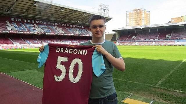 West Ham United entra en los Esports fichando a un jugador de FIFA
