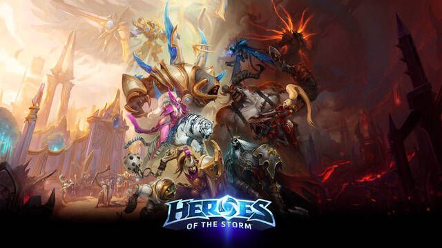 Chromie y Medivh serán los próximos personajes jugables de Heroes of the Storm
